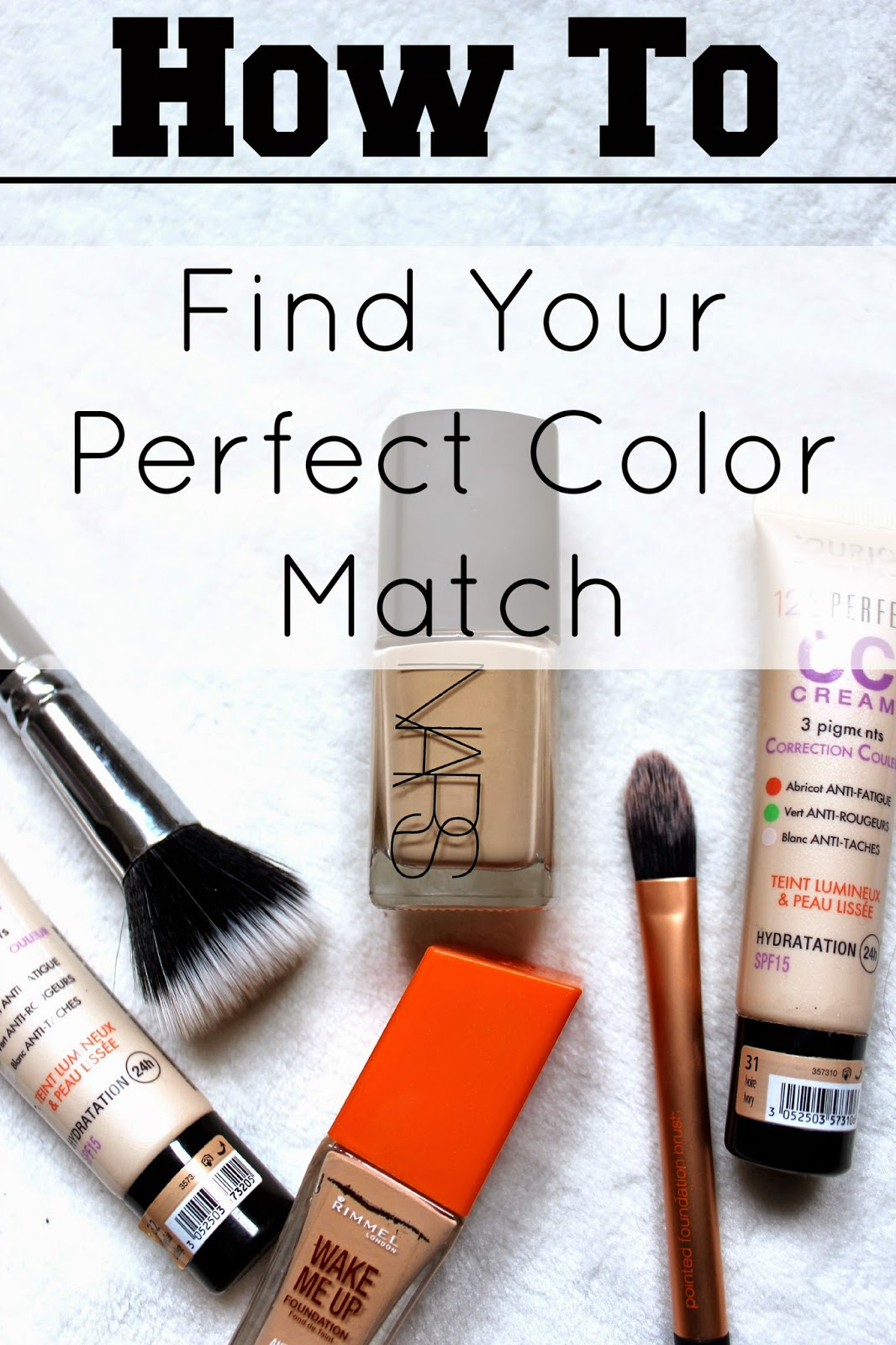 Tips and tricks for finally getting an exact match!