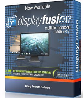 DisplayFusion Pro 9.2 Beta 3 Multilingual Full Version