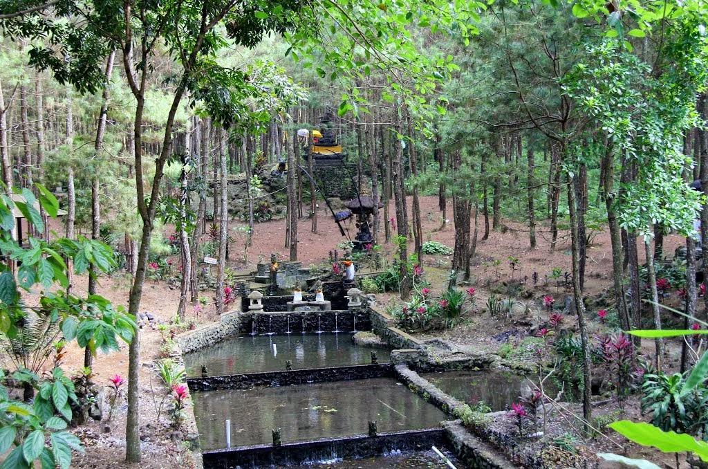 Pura Ananthaboga, Glenmore, Banyuwangi