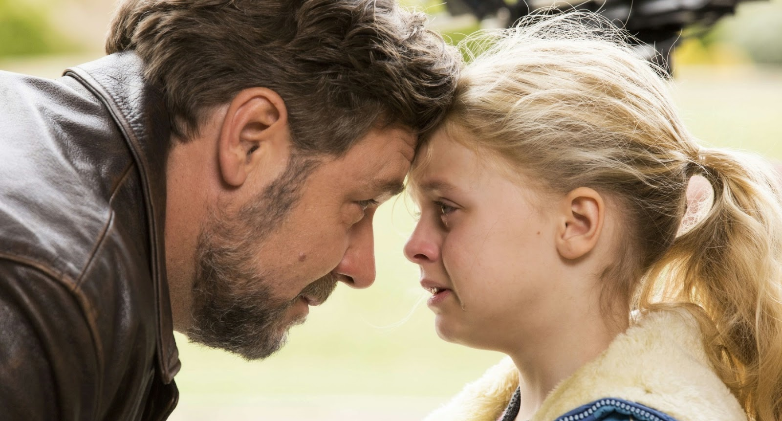 """Fathers & Daughters"", Trailer"