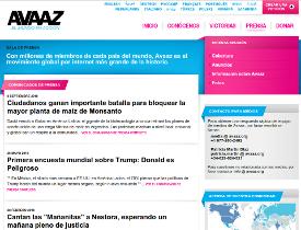 Una buena noticia de Avaaz sobre la neutralidad de la Red