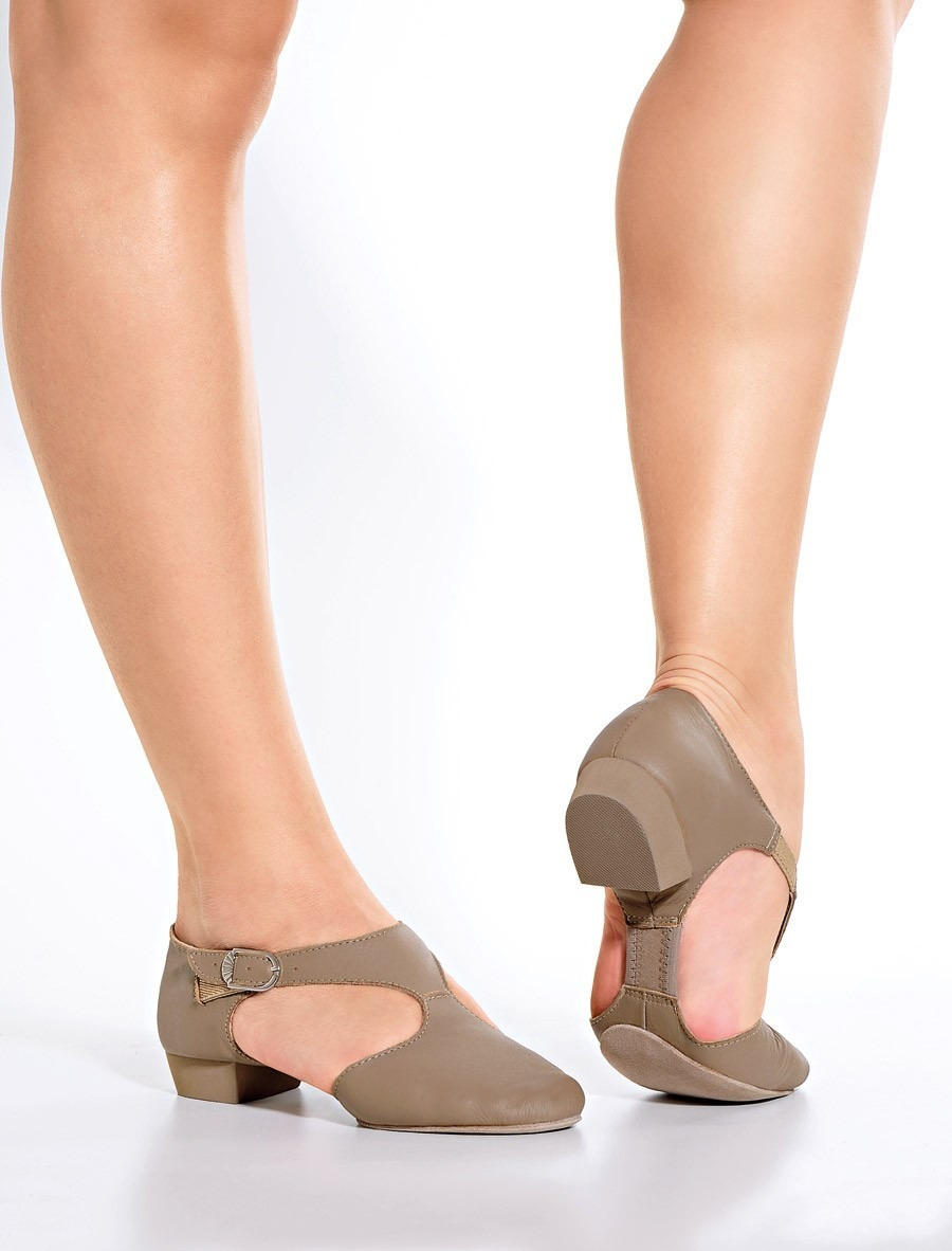Nos Passos da Dança - Blog de dança de Juiz de Fora  O sapato ideal ... a5273c4358