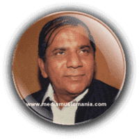 Masood Rana Pakistani Filmi Music