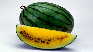 yellow watermelon fruit images wallpaper