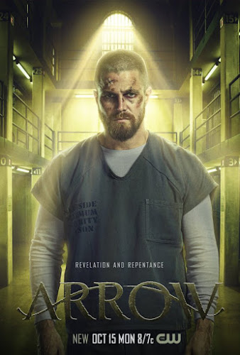 Arrow Temporada 7 (HDTV 720p Ingles Subtitulada)