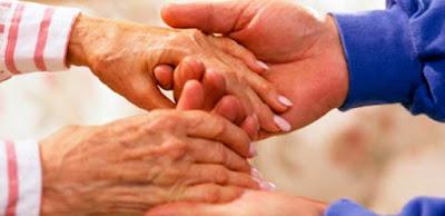 Síntomas tempranos Parkinson