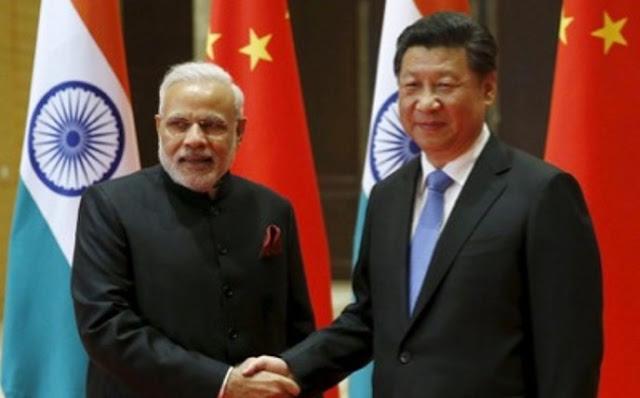 A Índia não participará do plano do Pentágono contra a China