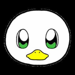 Ducky Howdy Face Edition