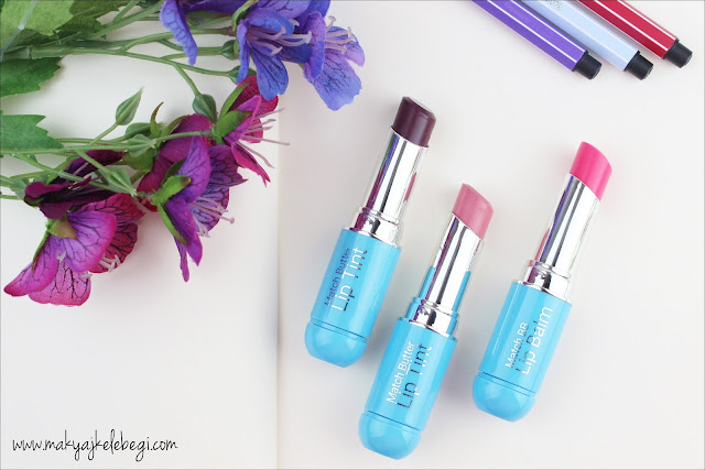 Flormar Back to School Lip Balm