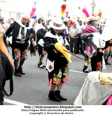 Foto de Príncipes o Chapetones en pleno baile por Jesus Gómez
