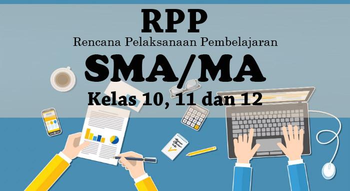 Download RPP K13 Prakarya dan Kewirausahaan SMA Kelas 10 ...