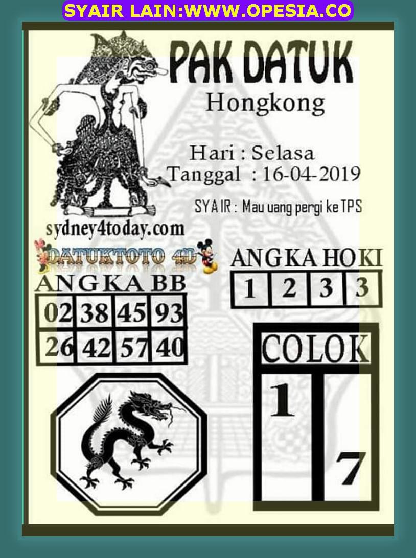 Prediksi Togel Singapura Sabtu » Kode Syair