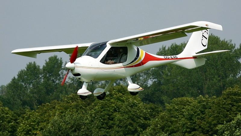 Συνετρίβη μικρό αεροπλάνο στη Ροδόπη - Νεκροί οι δύο επιβαίνοντες