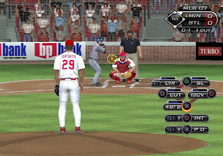 MLB 10: The Show (PS2)