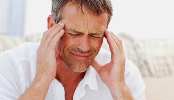 Cara Mengobati Sakit Kepala secara Alami