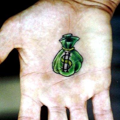 helmutberutti: money tattoo designs pics