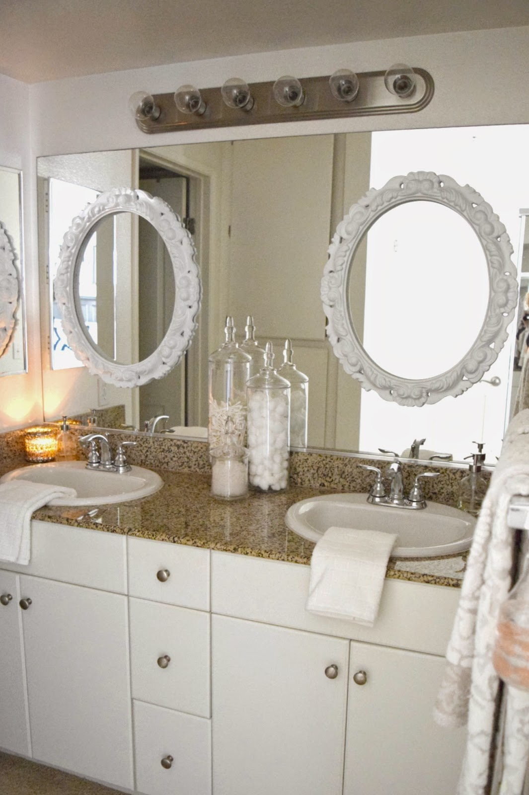 Made2make Our 50 Bathroom Refresh