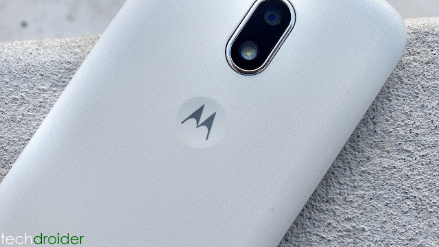 Mysterious Motorola Smartphone Codenamed 'Watson' Clears FCC Certification;