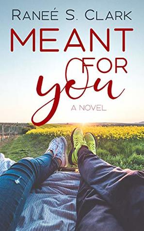 Heidi Reads... Meant for You by Ranee S. Clark