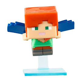Minecraft Series 10 Alex Mini Figure