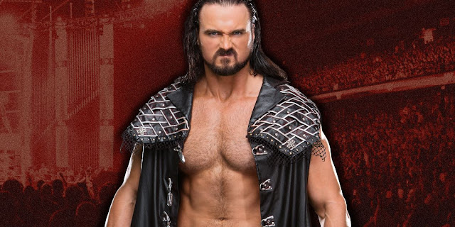 Drew McIntyre Says He Doesn't See Himself as a Heel, Wants Match With AJ Styles