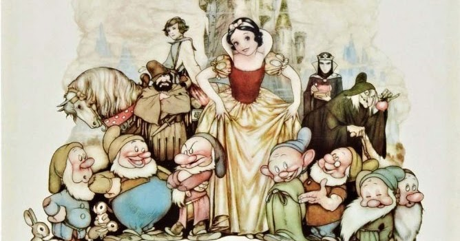 Watch Snow White And The Seven Dwarfs  Movie Full Online Free Disney Cartoons Online For Free
