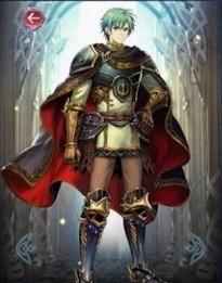 feheroes new character エフラム