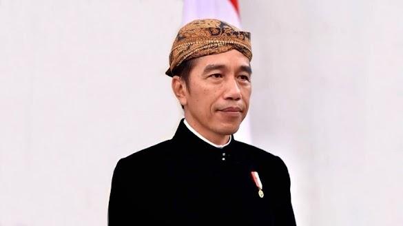 Percaya Diri Menjelang Debat, Jokowi : Sifat Picik Akan Dikalahkan Sikap Bijak