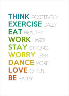 Think positively - inspirational quotes