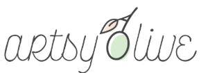 artsy olive logo