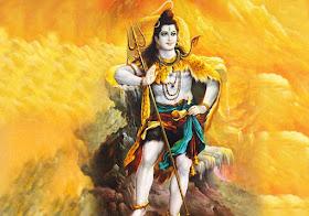 bhagvan shiva drawing statute wallpapers