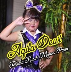 Koleksi Full Album Lagu Aqila Dewi mp3 Terbaru dan Terlengkap 2018