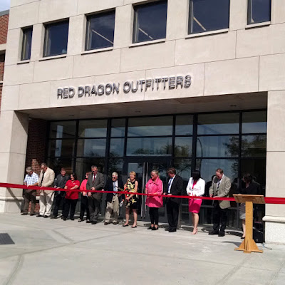 Red Dragon Outfitters Is Open!
