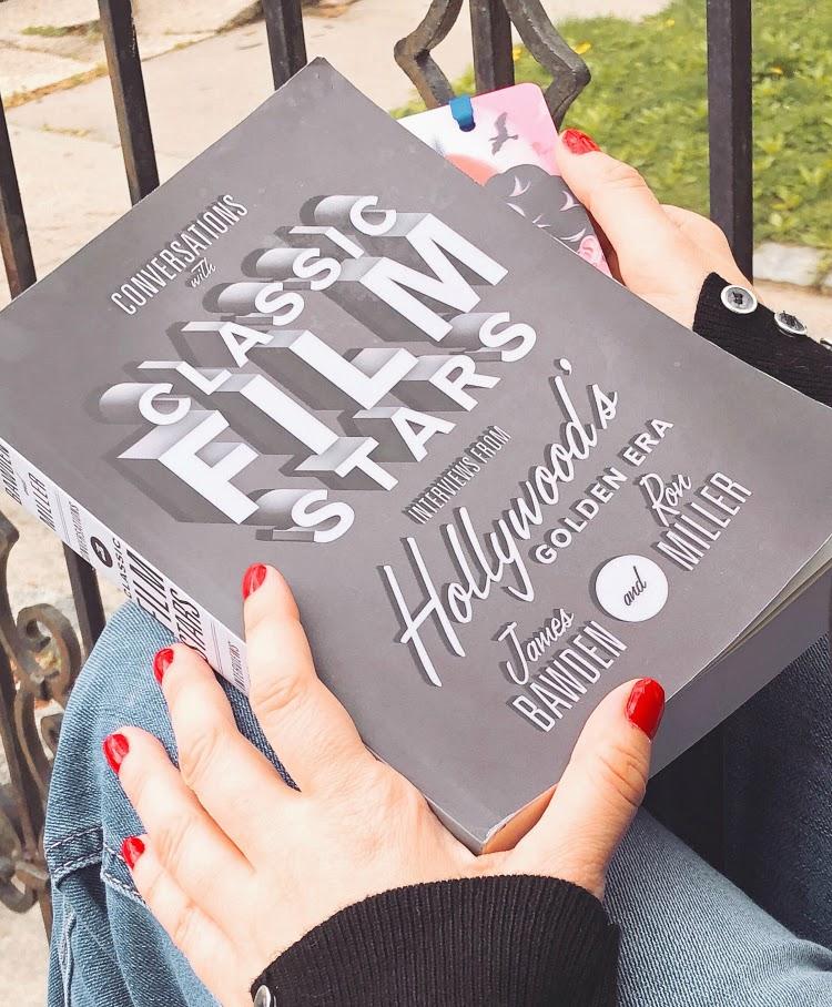 A Vintage Nerd, Vintage Blogger, Classic Film Stars Blog, Old Hollywood Blog, Old Hollywood Film Stars Book, Conversations with Classic Film Stars, Vintage Blog,, Old Hollywood Book Recommendations, Vintage Lifestyle, Retro Living