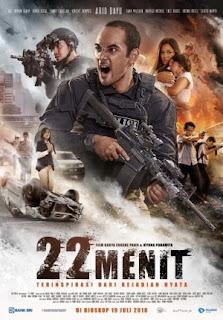 Film 22 Menit 2018