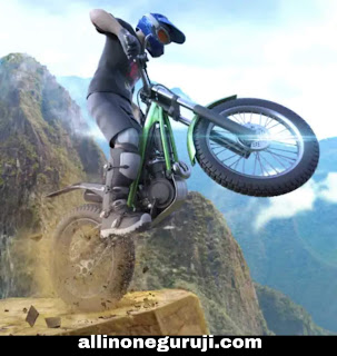 Trial extreme 4 game
