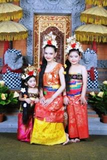 Gambar Baju Adat Bali Terlengkap 1020717
