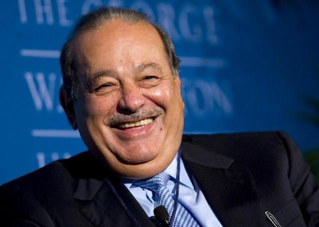 Dünyanın En Zengin Adamları - Carlos Slim Helu - Kurgu Gücü