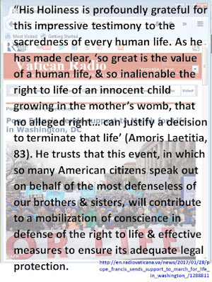 http://en.radiovaticana.va/news/2017/01/28/pope_francis_sends_support_to_march_for_life_in_washington_/1288811