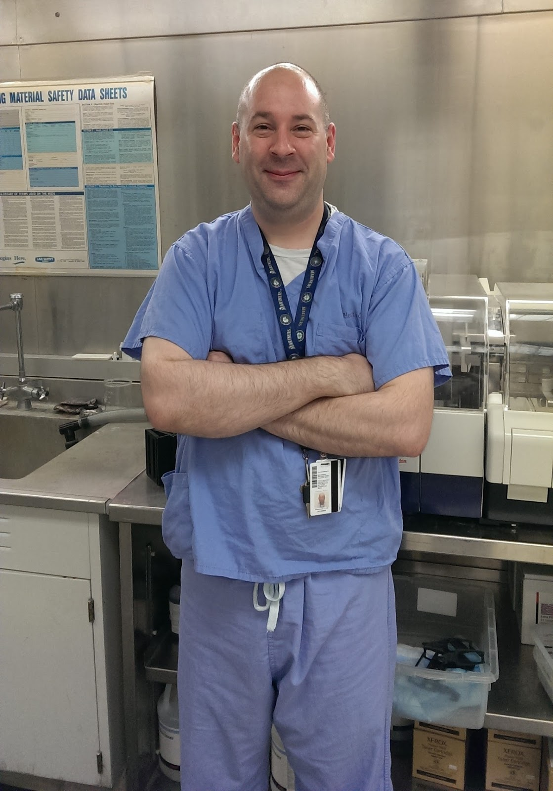 neuropathology blog: Featured Neuropathologist: PJ Cimino