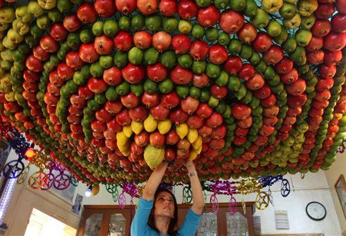 Top Sukkot Festival Of Booths