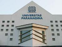 PENERIMAAN CALON MAHASISWA BARU (PARAMADINA) 2021-2022