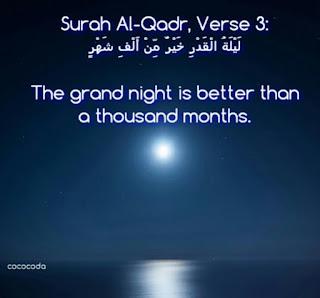 Warih-Homestay-Night-Lailatul-Qadr