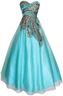 peacock quinceanera dresses for junior prom ball 2017