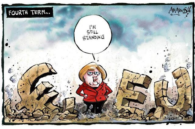 Φόβοι μίας νέας ευρωπαϊκής κρίσης