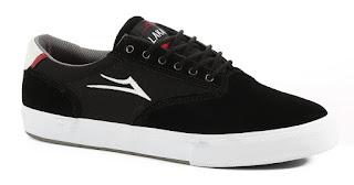 Lakai Limited Footwear Mayfair @LoriaSkateShop