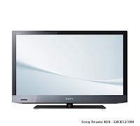 Sony Bravia KDL-32EX523BU TV