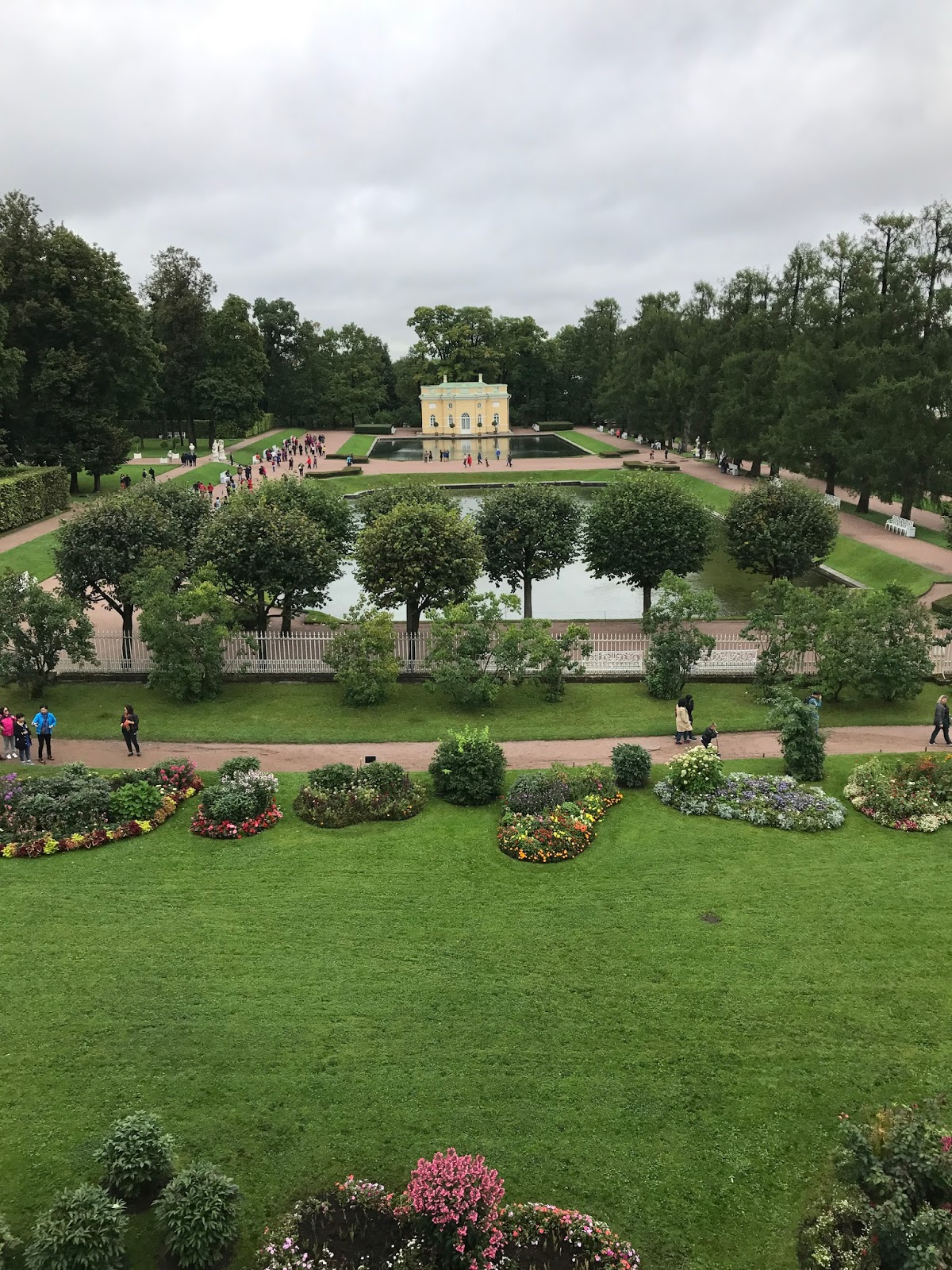 Cameron Gallery - Catherine Palace