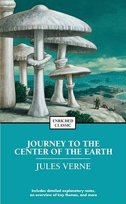 Journey to the Center of the Earth by Jules Verne (5 star review)