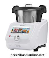 Prezzi Bassi Online: Monsieur Cuisine Èdition Plus robot da cucina ...